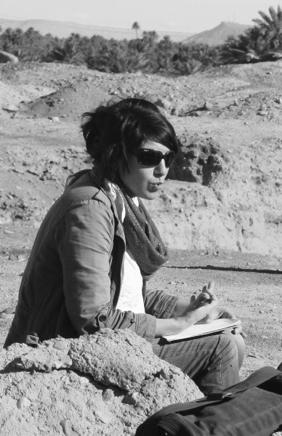 3 questions à… Clémentine Gutron (CNRS)