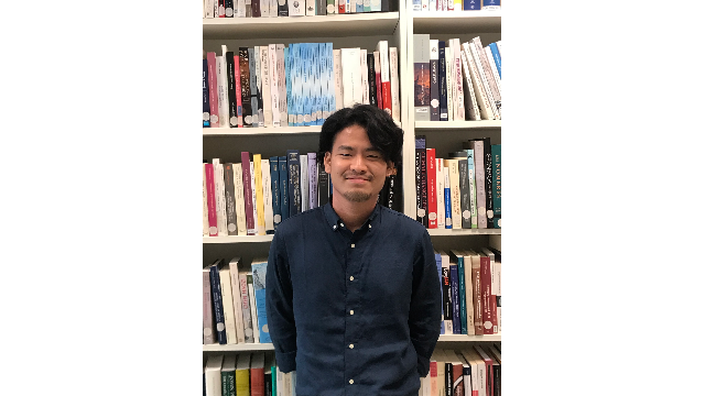 Entretien avec Masatoshi Inoue, lauréat du prix Christian Polak / Fondation France-Japon