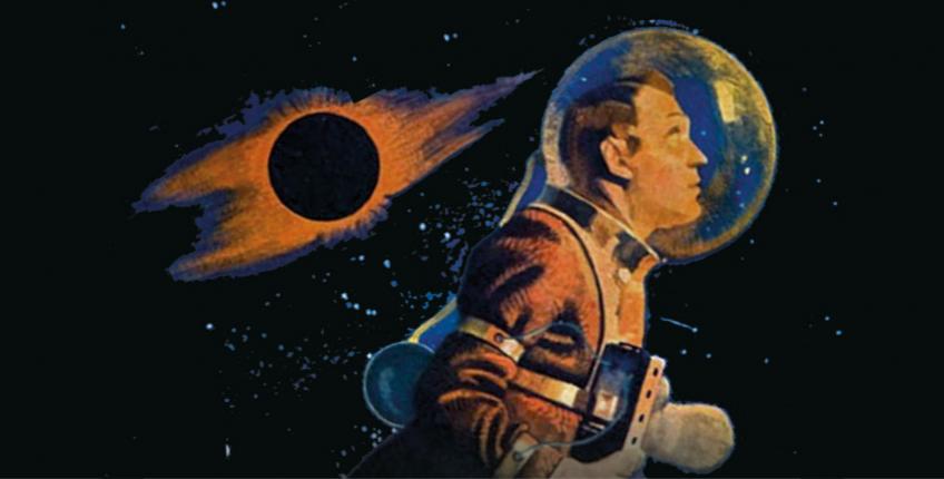Les Débats du CAK saison 13 : L'aventure spatiale : une affaire d'images ?