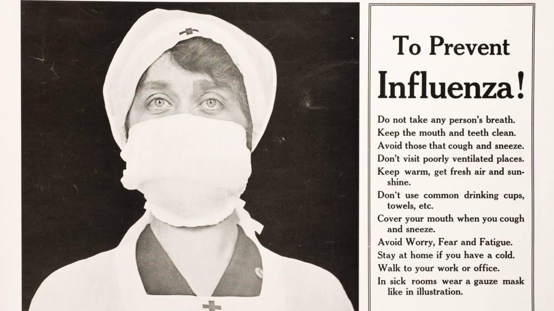 « Covid-19, Ebola, peste noire… nos sociétés face aux maladies » – Entretien avec Frédéric Vagneron