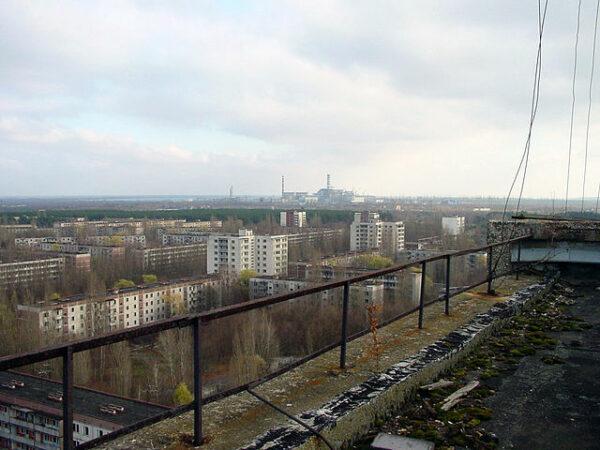 Les Débats du CAK saison 14-1 – Tchernobyl : une amnésie collective est-elle possible ?