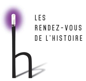 Des membres du CAK aux Rendez-vous de l'histoire de Blois